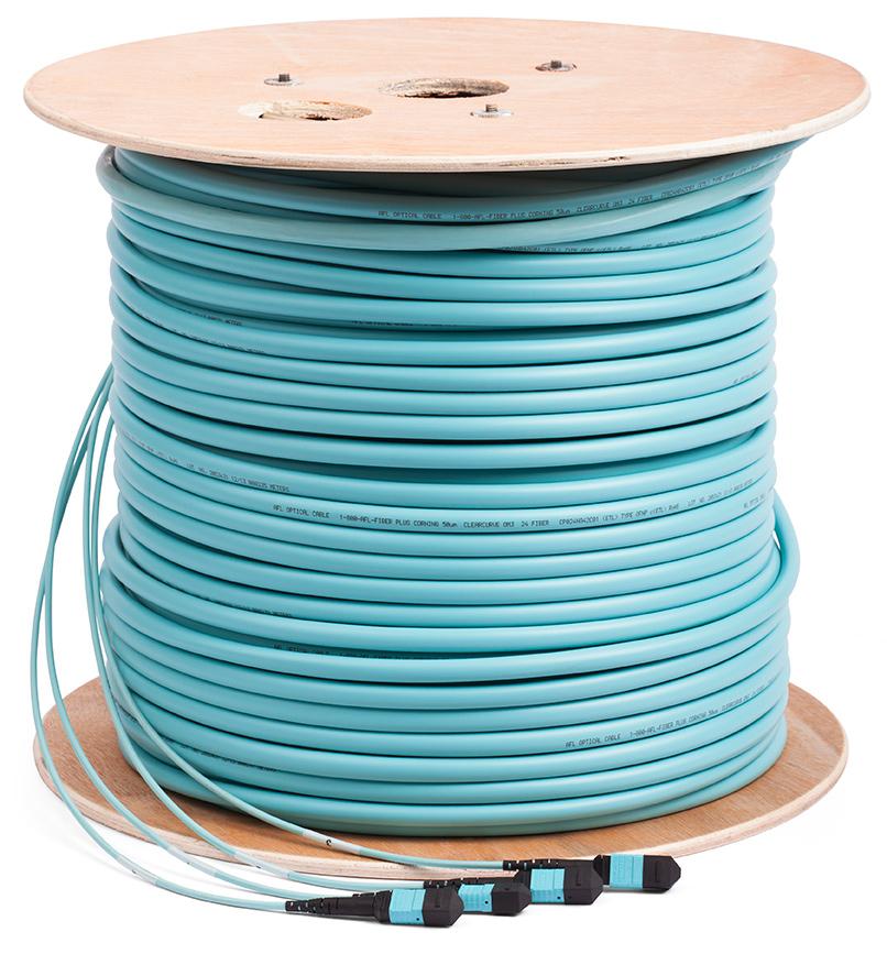 Fiber Trunk Cables - CE Communications