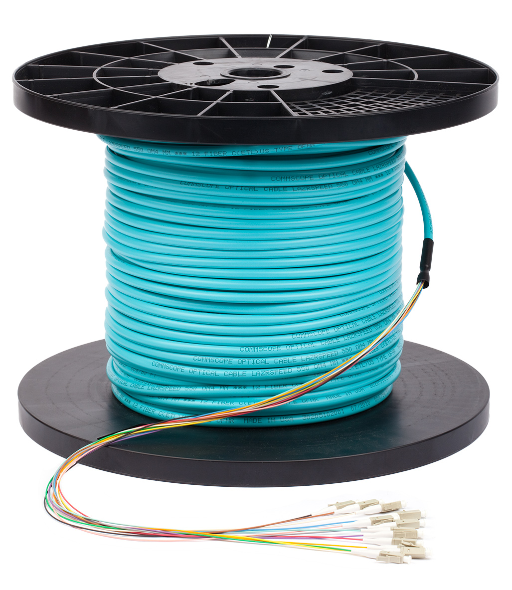 Fiber Trunk Cables Ce Communications Optic Cable Schematic Comm Has For Virtually Any Application Call Us Bulk Orders Or Custom Lengths Our Technicians Can Fit A Wide Variety Of