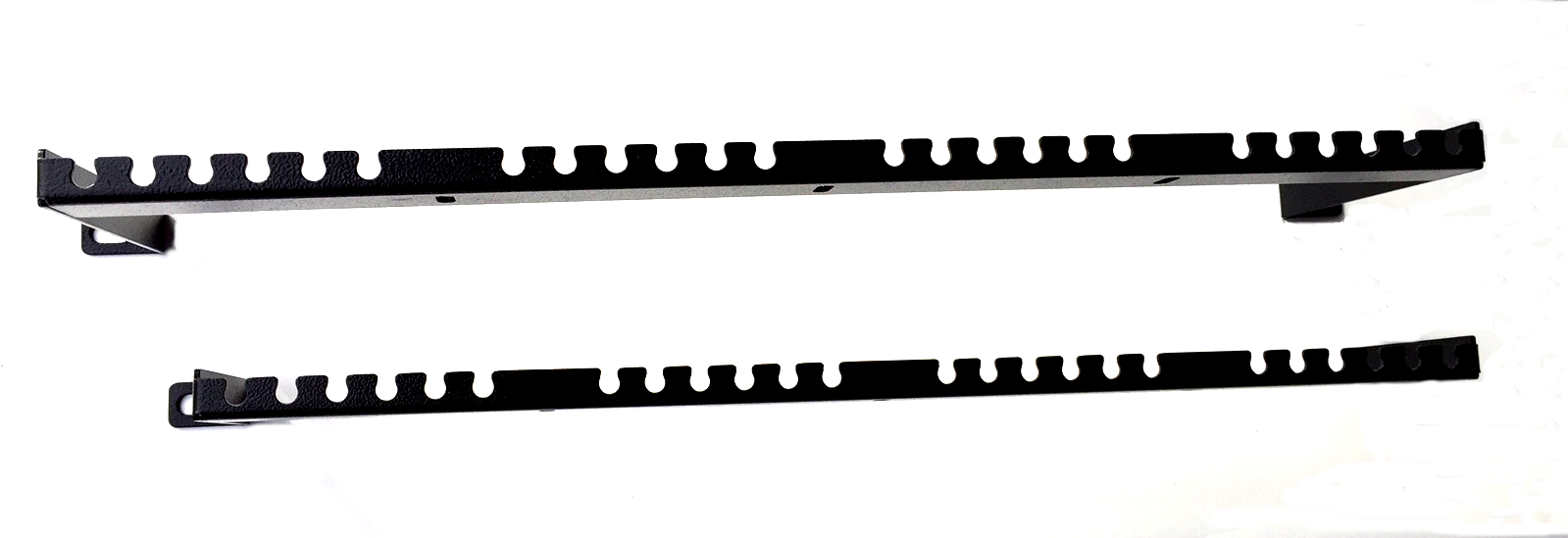 cable management brackets  patch panels  u0026 switch bars for data centers
